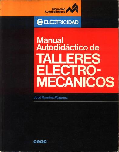 autodidactico de talleres electromecanicos