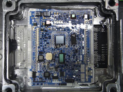 autoelectrónica desinmovilziacion ecu dpf-off egr-off