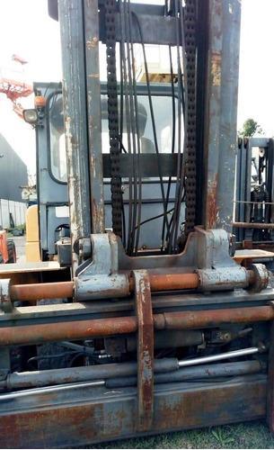 autoelevador 10 ton
