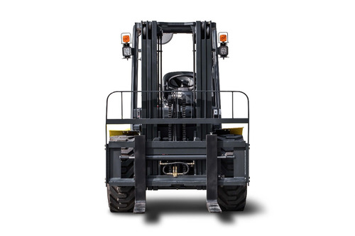 autoelevador 1800kg 0km todo terreno 4x2 samuk