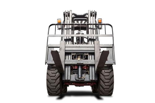 autoelevador 3500kg 0km todo terreno 4x4 samuk
