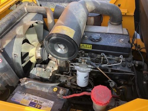 autoelevador 4x4 jcb 926 diesel igual a nuevo!! 098154994