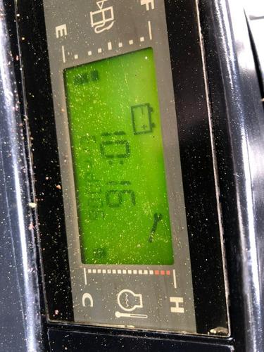 autoelevador hyster diesel 2500 2009