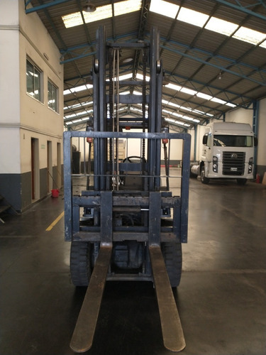 autoelevador komatsu 3.5 toneladas