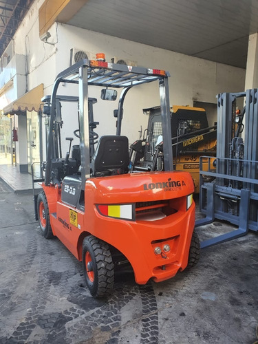 autoelevador lonking lg25 h