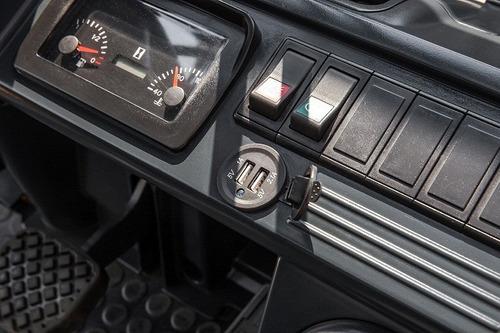 autoelevador samuk  diesel mitsubishi 3.3 0km