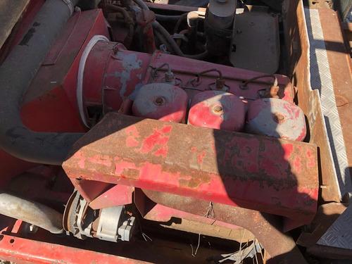 autoelevador t/ toyota linde 3tn diesel envio al interior
