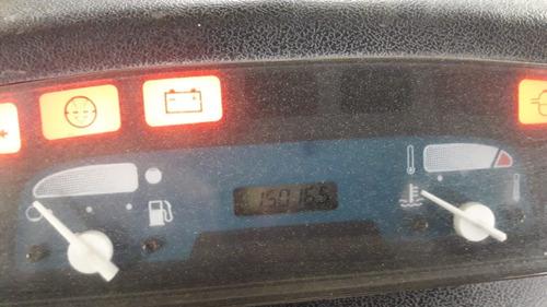 autoelevador toyoya diesel 2 tn