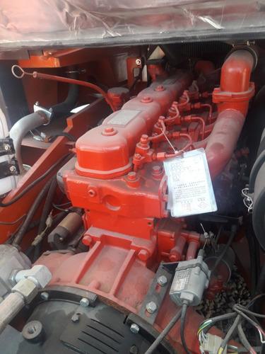 autoelevador wecan 70 capacidad 7000 kg