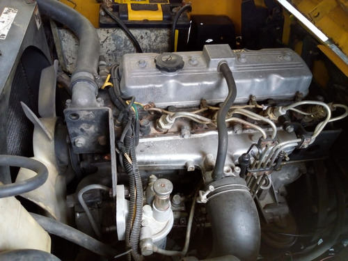 autoelevador yale 2.0ton diesel
