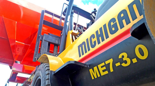 autoelevadores michigan me7 3.0 precio final
