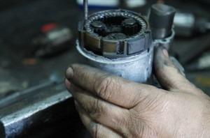 autoelevadores yale clark venta alquiler y reparacion