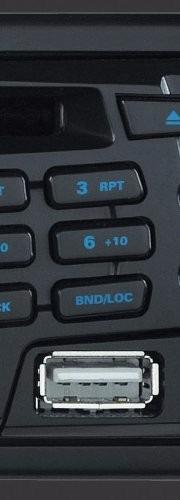 autoestereo boss con 2  bocinas 6.5  647ck cd usb mp3