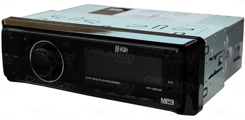 autoestereo hf audio bluetooth mp3 usb aux sd