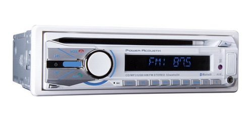 autoestereo marino acoustik mcd-41b bluetooth iphone wo new