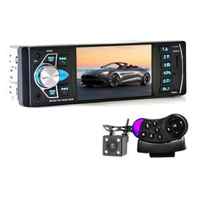 Autoestereo Pantalla 4.1 Camara Aux Bluetooth ..