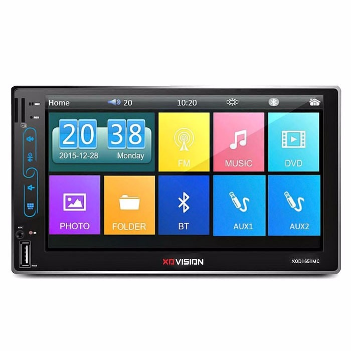 MLM 580639582 Autoestereo Xo Vision Xod1651mc 7 Pulgadas Soundstream  JM furthermore Watch in addition 1496446900 besides Best Car Audio System Stereo Brands India Famous 10 Top Sellers moreover 322519987423. on pioneer car stereo app