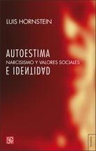 autoestima e identidad, hornstein, ed. fce