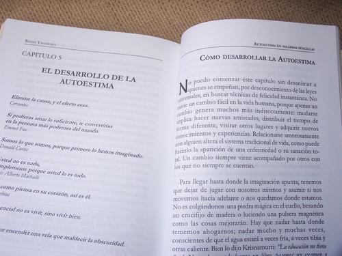 autoestima en palabras sencillas renny yagosesky libro ja