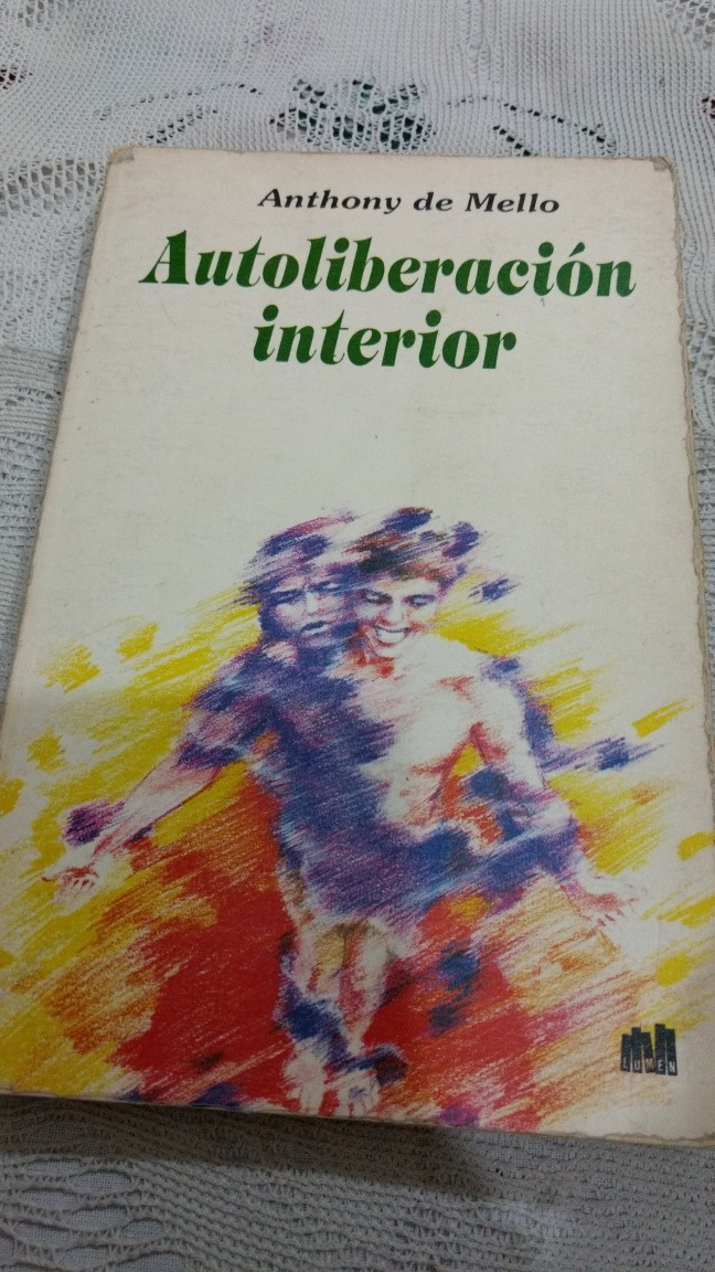 autoliberacion interior anthony mello