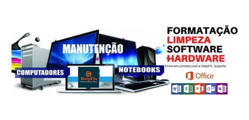 automação comercial e suporte ti e smartphones