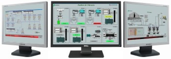 automação industrial - clp, programação, supervisório