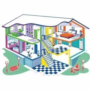 automação residencial casa inteligente