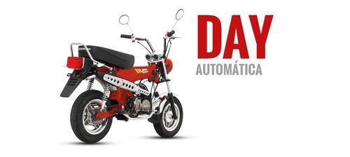 automatica day