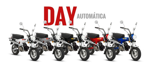 automatica gt 70 day