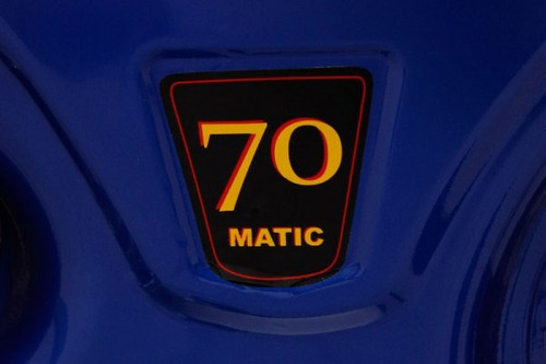 automatica gt 70 day guerrero
