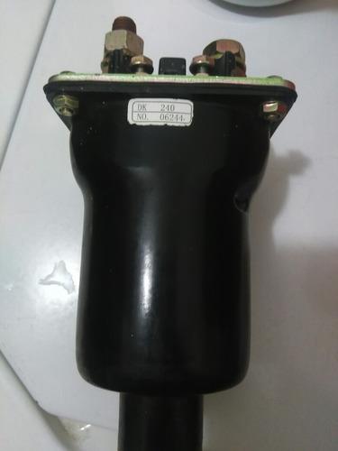 automatico de arranque 40mt 24 voltios.