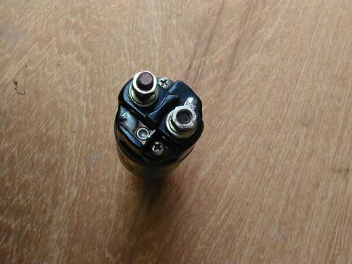 automatico de arranque toyota 2f-3f