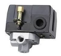 automatico ou pressostato para compressor de ar
