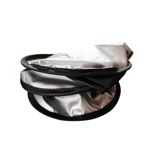 automático pára-brisas uv reflexo viseira de dobrável jan