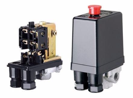 Autom tico para compresor aire presostato 4 v as haitun pc - Precio de compresores de aire ...