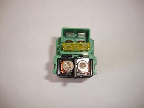 automatico rele de partida cb 300r