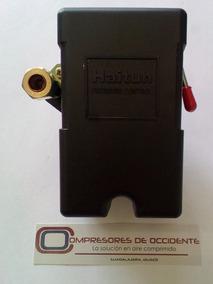 Presostato universal 150 PSI Presión máxima para compresor de aire