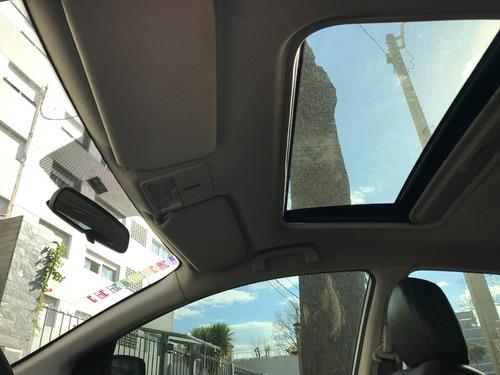 automático - techo - 6 airbag - cuero - crucero