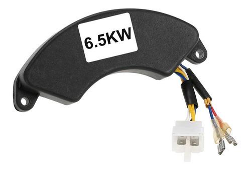 automático voltaje del regulador avr para 5kw 6.5kw solo fa