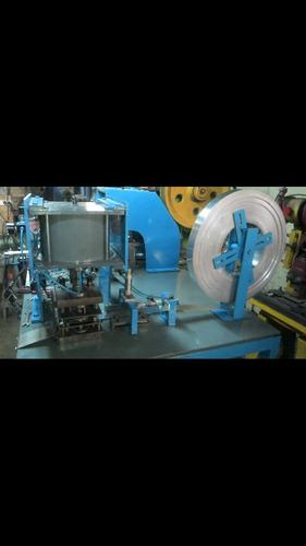 automatizacion de maquinas industriales