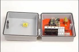 automatizacion de portones (corredizos, abrir, levadizos)