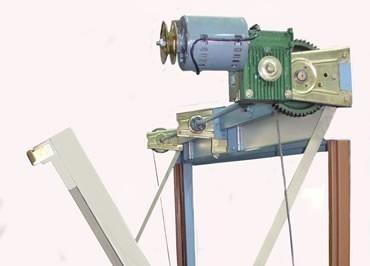 automatización de portones lavandera vivaldi ppa seg