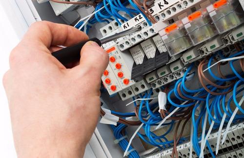 automatización e instalación de equipos, grupos electrogenos