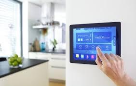 automatización hogares oficinas, sistemas de acceso domotica