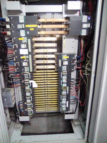 automatización, plc, tableros electricos y electronicos
