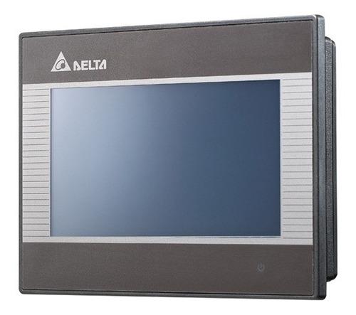automatización - programación de plc y hmi - delta siemens