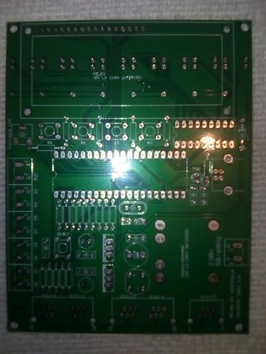 automatizacion y control electronica industrial plc nacional