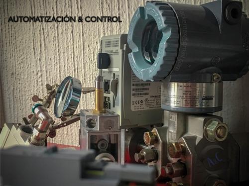 automatizacion y control, especificacion de proyectos, plcs