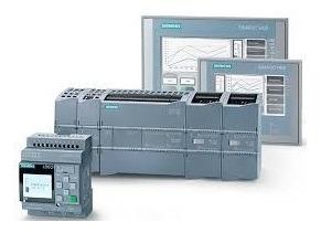 automatización y mantenimiento de maquinaria industrial