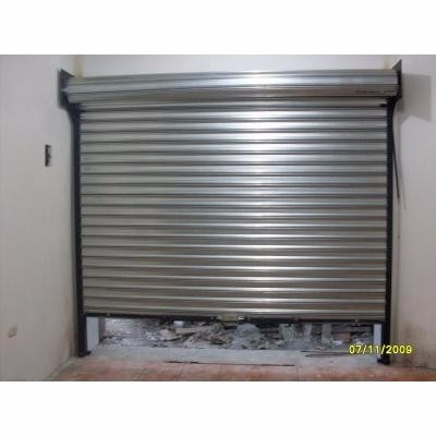 automatización y reparación de portones y cortinas metalicas
